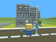 Kogama Hello Neighbor Alpha Minecraft Spiele Auf POMUde - Minecraft demo zum jetzt spielen