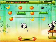 Panda Spiele