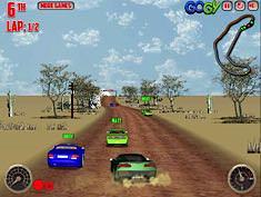 v8 muscle cars 2 (online spiel) - pomu.de