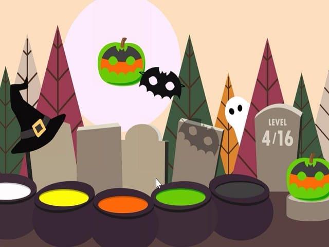 Boo Spiele